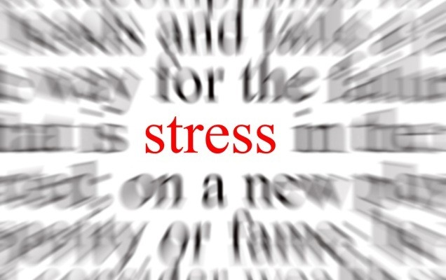 Dealing with Stress – Teen Talks That Matters